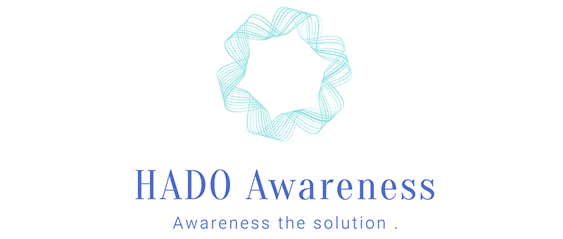 Hado Awareness: Meditation & self awareness, awareness the solution from Sydney
